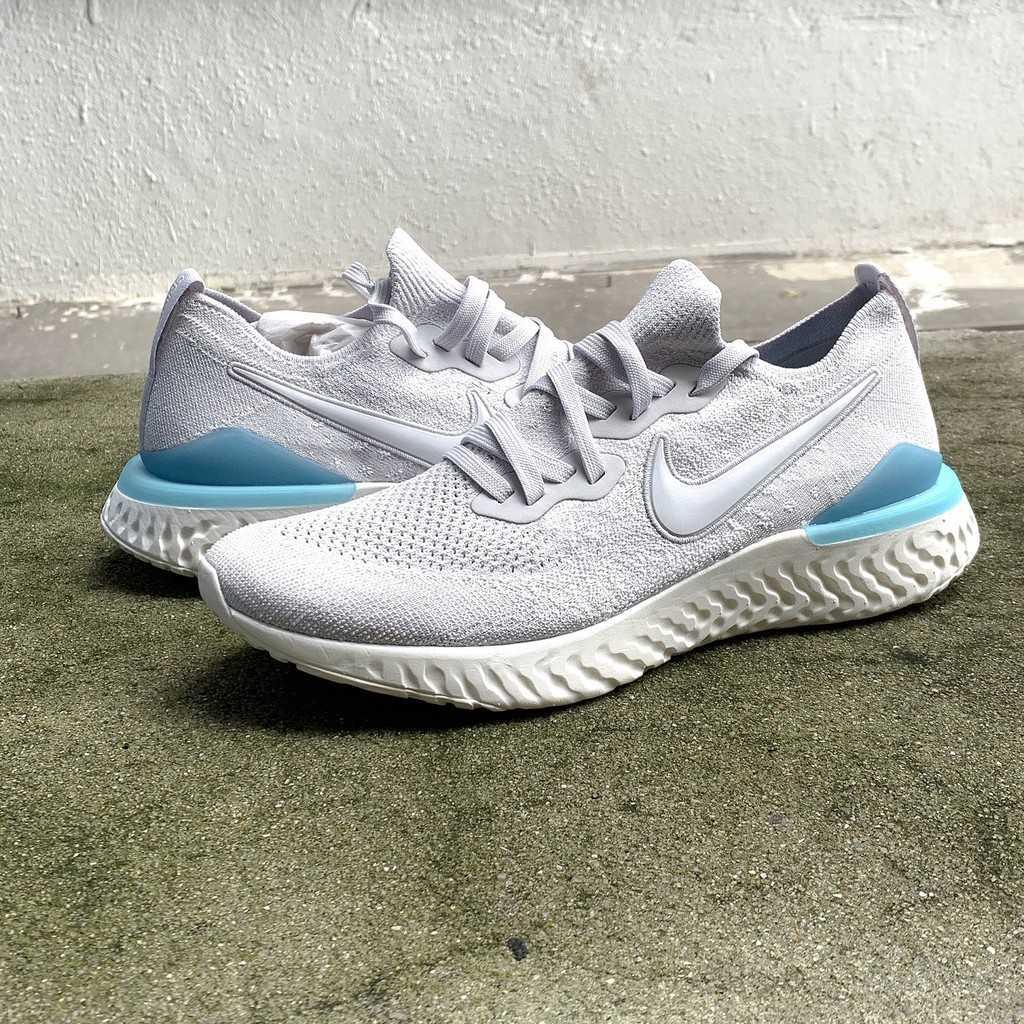 Giày chạy bộ Nike Epic React Flyknit 2