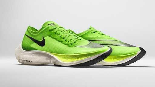Giày chạy bộ Nike ZoomX Vaporfly NEXT%