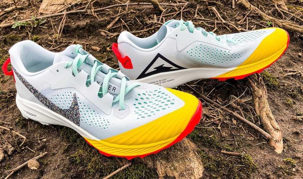 Giày chạy bộ Nike Air Zoom Terra Kiger 6