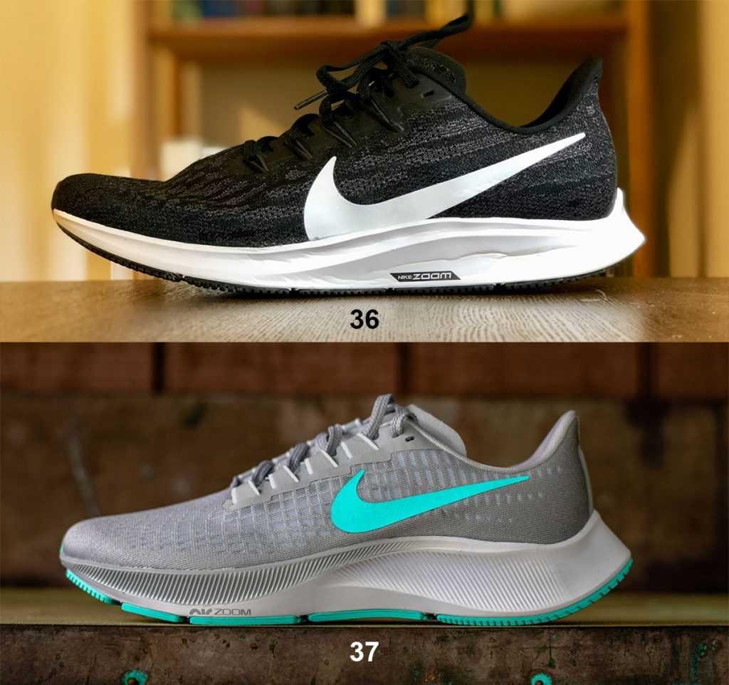Đế giữa 2 đôi giày